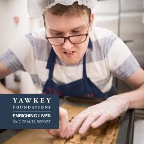 2017 Yawkey Grants Report