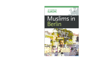 Muslims in Berlin