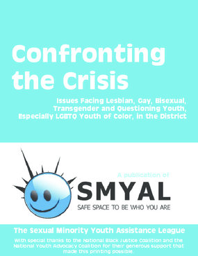 Confronting the Crisis