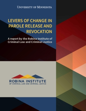 Levers of Change in Parole Release and Revocation