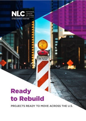 Ready to Rebuild: Projects Ready to Move Across the U.S.